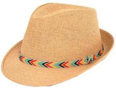 Doca Letný klobúk 47231