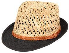 Doca Letný klobúk 47225