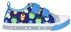 Disney svjetleće sportske cipele za dječake Avengers, 2300003625
