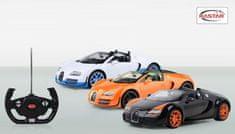 Rastar R/C Bugatti Grand Sport Vitesse 1:14 auto, daljinsko upravljanje