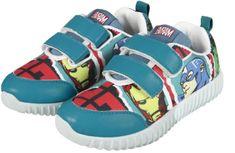 Disney fiú sportcipő AVENGERS 2300003723