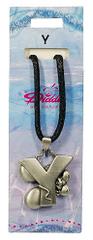 Náhrdelník abeceda Diddl, Diddl - Y, 006972