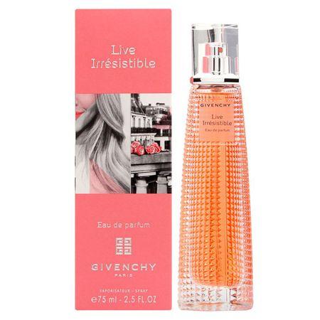 Givenchy Woda perfumowana Givenchy, Żywy nieodparty, 75 ml