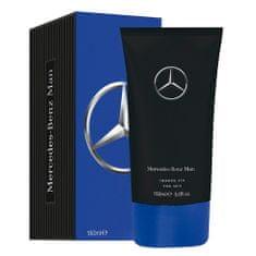 Mercedes-Benz Sprchový gél Mercedes-Benz, Man, 150 ml