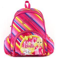 Barbie Ciljni nahrbtnik, , črte, roza