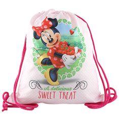 Disney Ciljna športna torba, Minnie, roza