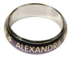 Angels at Heart Magický prsten, Alexandra, 020774
