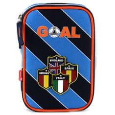 Goal Iskolai tolltartó töltettel Goal, Iskolai tolltartó töltettel Goal