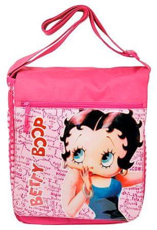 Betty Boop Torba na ramię , różowy
