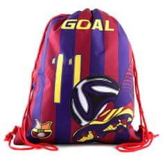 Goal Cél sporttáska, Cél, bordó színű