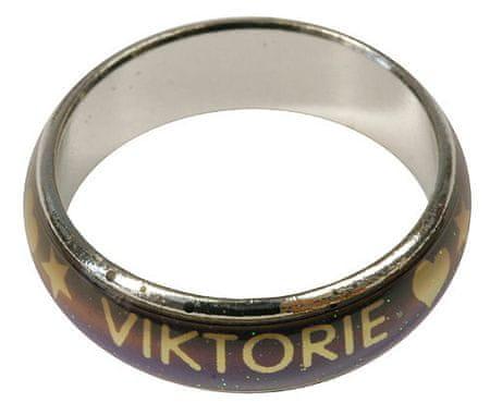 Magický prsteň, Victorie, 020860