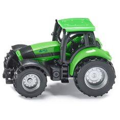 SIKU Traktor , Deutz Agrotron, zelený
