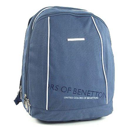 Benetton Hátizsák , #2 kék