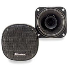 Roadstar autó hangszórók, PS-1015, kettős kúp, 100 mm, 30 W