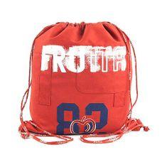 Frutta Frutta športna torba, Športna torba 82 rdeča
