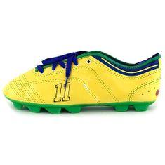 Goal Piórnik szkolny, w kształcie buta piłkarskiego