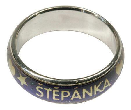 Angels at Heart Varázslatos gyűrű, Stepanka, 020854