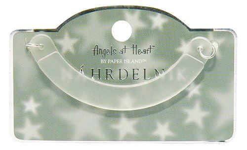 Angels at Heart Náhrdelník, zelený, 020993