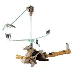 Mattel Hvězdná loď Star Wars , Millenium Falcon