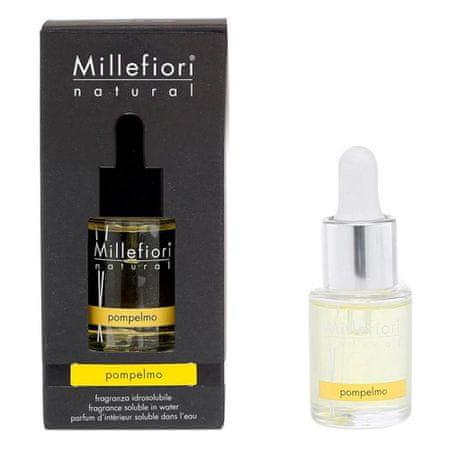 Millefiori Milano Aroma olje , Naravni, 15ml / Grep