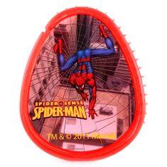 Spiderman Strúhadlo Spiderman, plastové, s motívom lezúceho Spidermana