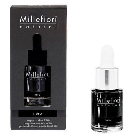 Millefiori Milano Aromaolaj , Természetes, 15ml / fekete