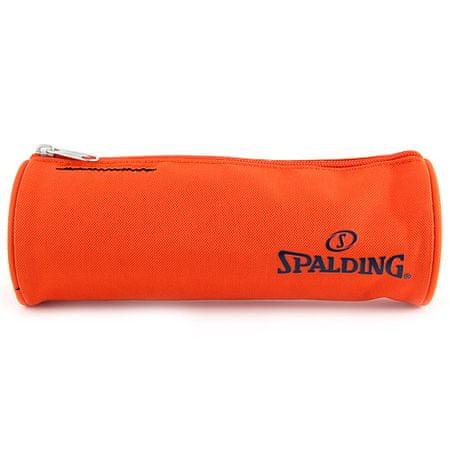 Spalding Iskolai tolltartó , kerek, narancssárga