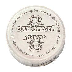 Eulenspiegel Zářivý pudr , Zářivé pudry 3,5g - Zářivá červená