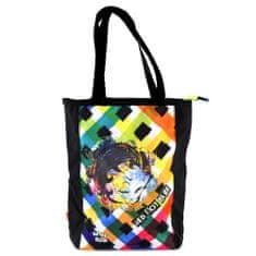 Betty Boop Taška přes rameno , černá s barevným motivem