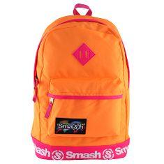Smash Diákhátizsák , neon narancssárga