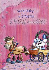 Diddl & Friends Blahopřání Diddl a jeho přátelé, Veľa Lásky …