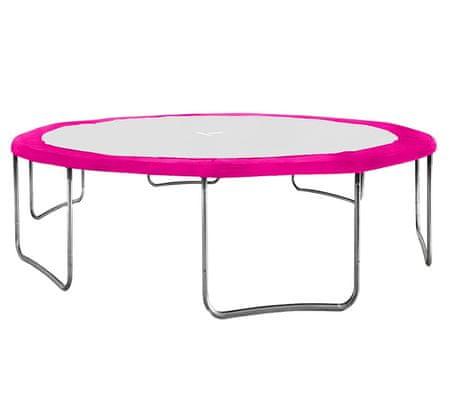 Aga Osłona sprężyn do trampoliny 250 cm 8ft Pink