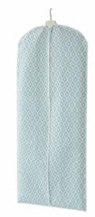 Compactor Daman pouzdro na bundy a dlouhé šaty 60 × 137 cm, modro-bílé