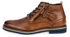 Tom Tailor pánská kotníčková obuv 7989402