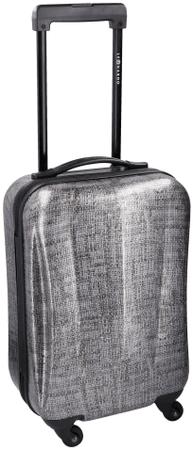 "Leonardo kabinový cestovní kufr 18"""