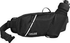 Camelbak Flow Belt remen za trčanje + boca Dirt 0,62l, črn
