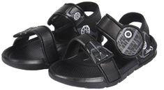 Disney chlapčenské sandále STAR WARS 2300003814