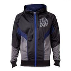 Mikina Avengers: Infinity War - Hologram Avengers Logo