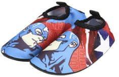 Disney chlapčenské topánky do vody AVENGERS 2300003877