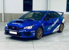 Allegria jízda v Subaru Impreza WRX STI Praha