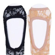 Marilyn Dámské ťapky do bot Rose nf 2938 - Marilyn