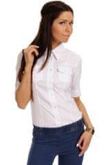 Moe Klasická košile model 23467 Moe