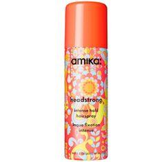 Amika Intenzív fixáló hajlakkHeadstrong (Intense Hold Hairspray)