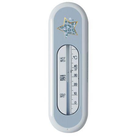 Bebe-jou Fürdőhőmérő Leopárd Blue