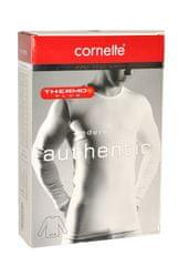 Cornette Pánský nátělník Cornette Authentic Thermo Plus 214 4XL-5XL