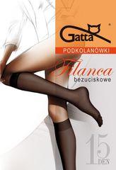 Gatta Dámské podkolenky Gatta Filanca 15 den A'2