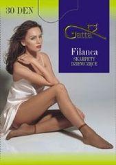 Gatta Dámské ponožky Gatta Filanca
