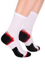 STEVEN Pánské ponožky Steven art.057