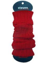 STEVEN Vlněné návleky Steven art.068