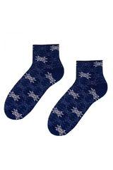 STEVEN Dámské ponožky Steven Frotte art.123